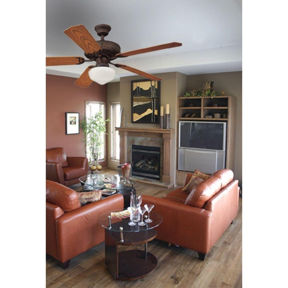Famous Inspiration House: Fascinating Lamp Schoolhouse Ceiling Fan Lader In Outdoor Ceiling Fans With Schoolhouse Light (View 4 of 20)