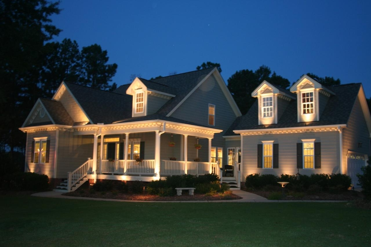 Featured Photo of Outdoor House Lanterns