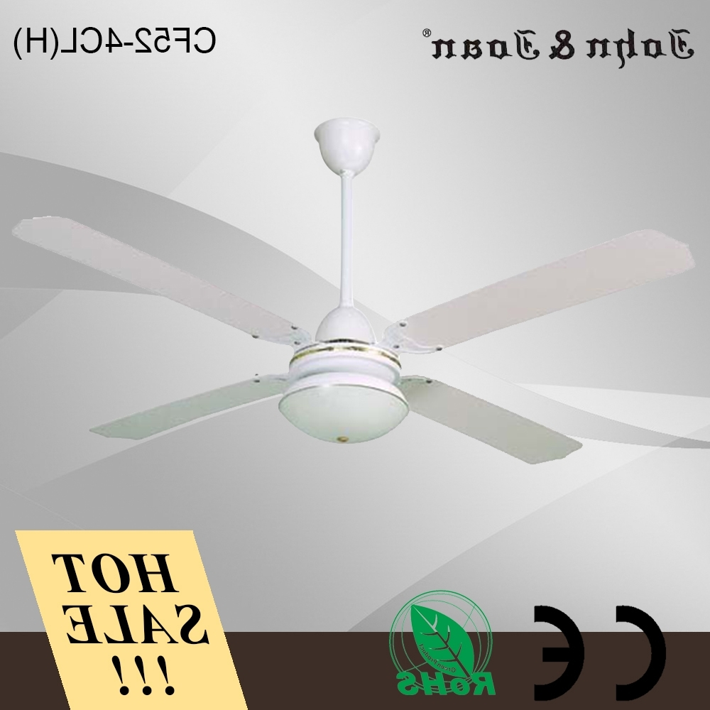 Famous Quality Outdoor Ceiling Fans Intended For Lowes Outdoor Ceiling Fan Wholesale, Ceiling Fan Suppliers – Alibaba (View 8 of 20)