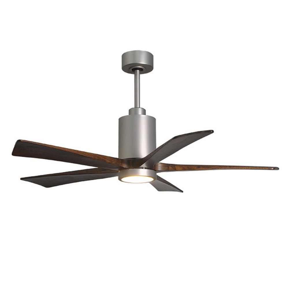 Famous Sunshine Coast Outdoor Ceiling Fans In Outdoor – Ceiling Fans – Lighting – The Home Depot (View 18 of 20)
