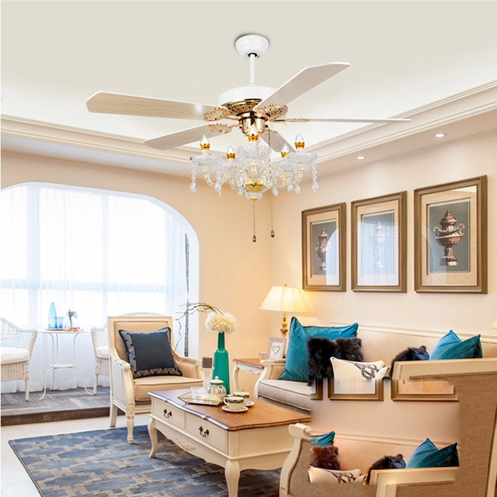 Fan: Cooling Your Space Rooms With Farmhouse Ceiling Fan In Popular Joanna Gaines Outdoor Ceiling Fans (View 5 of 20)