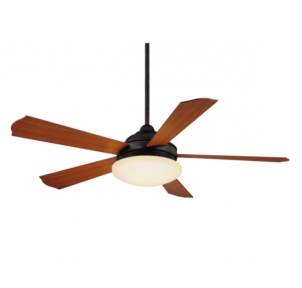 Fans – Lighting Fixtures (View 5 of 20)