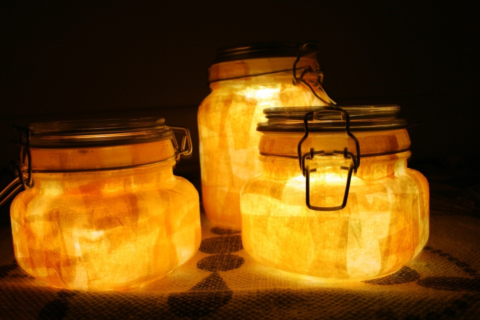Fashionable 17+ Outdoor Lighting Ideas For The Garden – Scattered Thoughts Of A With Diy Outdoor Lanterns (View 8 of 20)