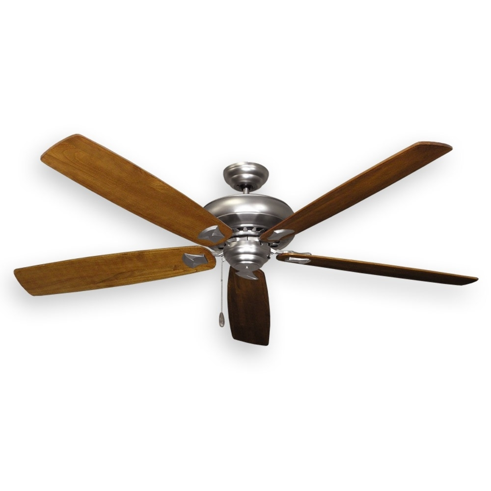 Fashionable 72 Predator Bronze Outdoor Ceiling Fans With Light Kit With Traditional Ceiling Fans – Shop Ceiling Fansstyle (View 9 of 20)