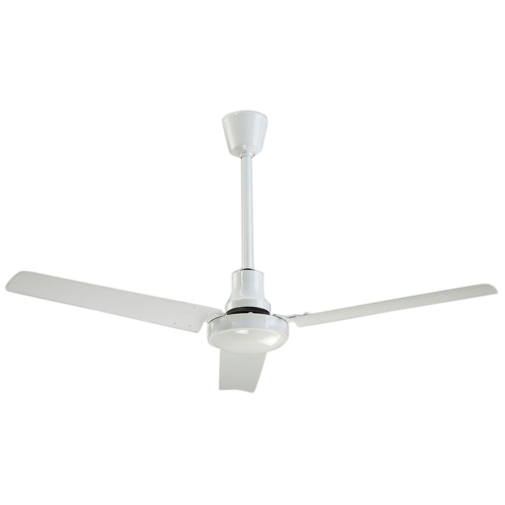 Fashionable High Output Outdoor Ceiling Fans Inside Industrial 48 In (View 3 of 20)