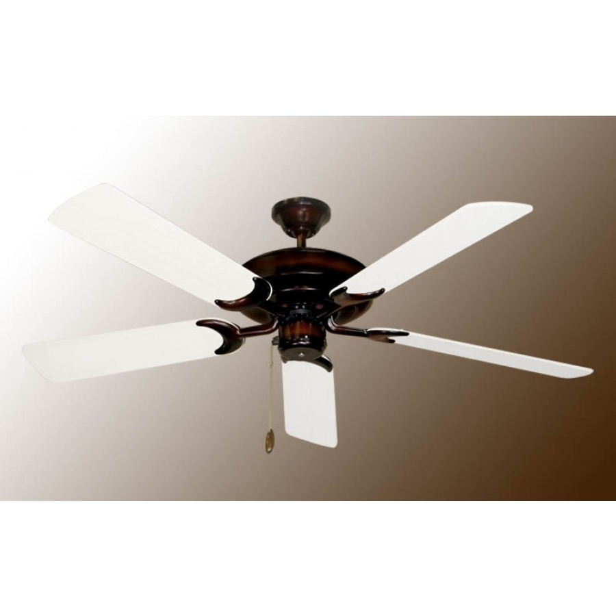 Fashionable Outdoor Ceiling Fans For Coastal Areas Regarding Raindance Outdoor Ceiling Fan, Gulf Coast Raindance, Ceiling Fan (View 14 of 20)