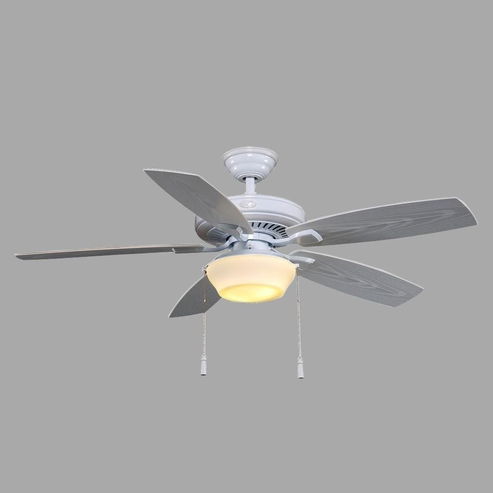 Fashionable Outdoor Ceiling Fans For Gazebos Regarding Hampton Bay Hugger 52 Wiring Diagram Hunter Ceiling Fan, Outdoor (View 15 of 20)