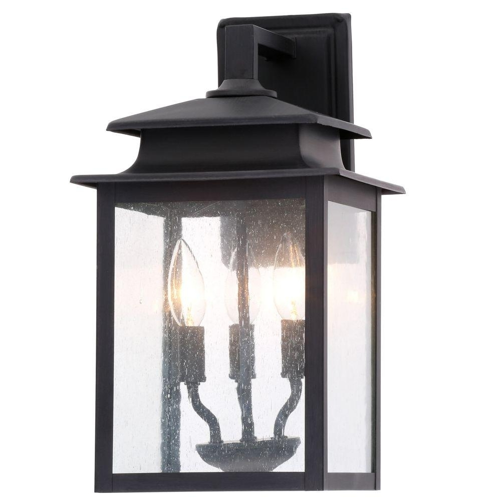 Fashionable Outdoor Lanterns And Sconces With Outdoor Lighting Wall Sconces – Outdoor Lighting Ideas (View 6 of 20)