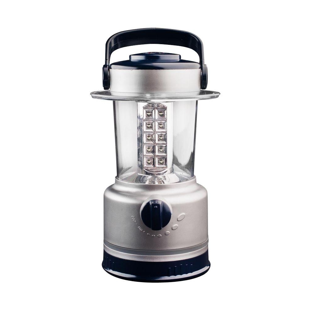 Fashionable Powergo Green 30 Led Indoor/outdoor Lantern Gg 113 30L – The Regarding Indoor Outdoor Lanterns (View 4 of 20)