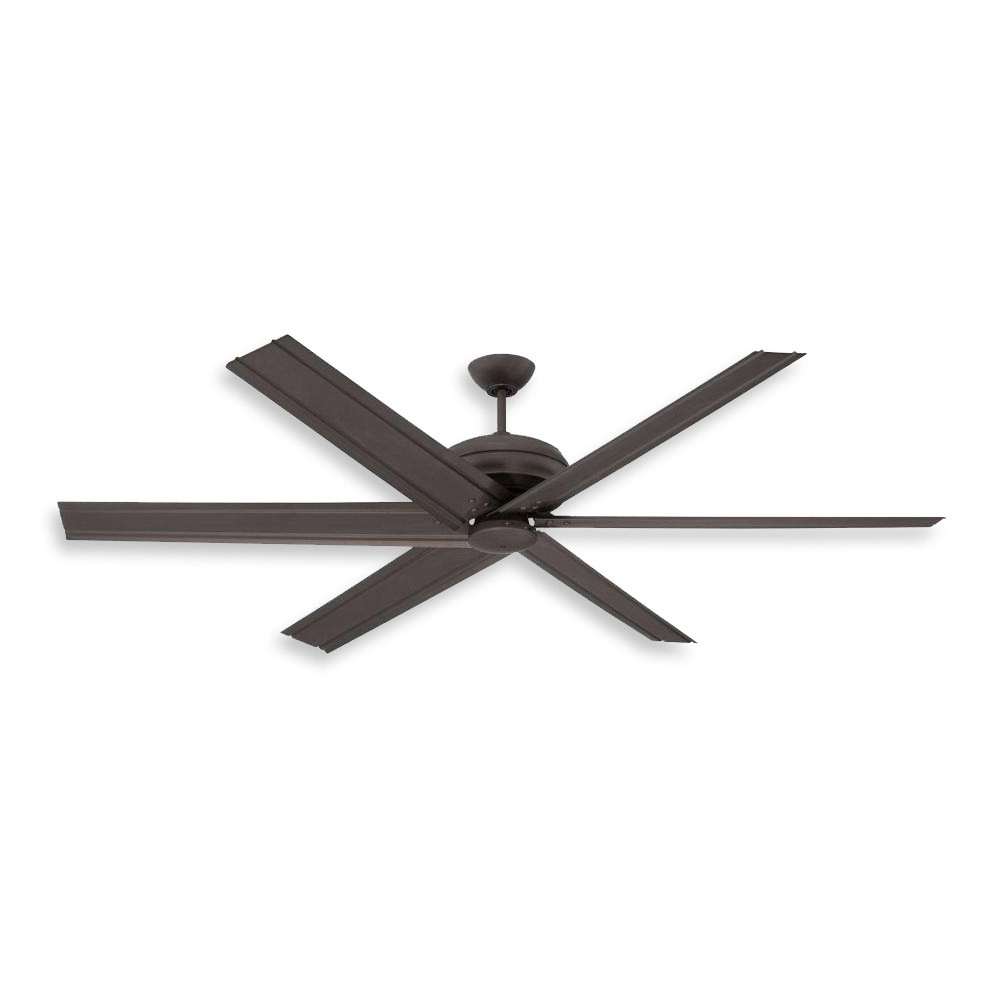 Favorite 72 Inch Colossus Ceiling Fancraftmade – Col72Esp6 Outdoor Or Regarding 72 Inch Outdoor Ceiling Fans (View 9 of 20)
