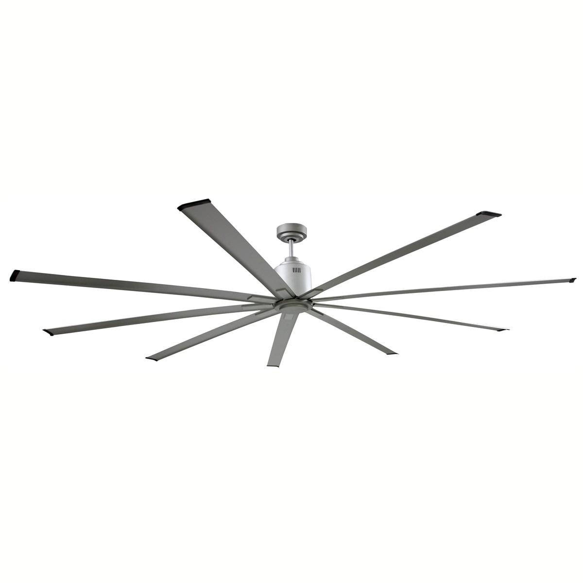 Favorite 96 Inch Indoor Industrial Ceiling Fan Pertaining To Industrial Outdoor Ceiling Fans (View 3 of 20)
