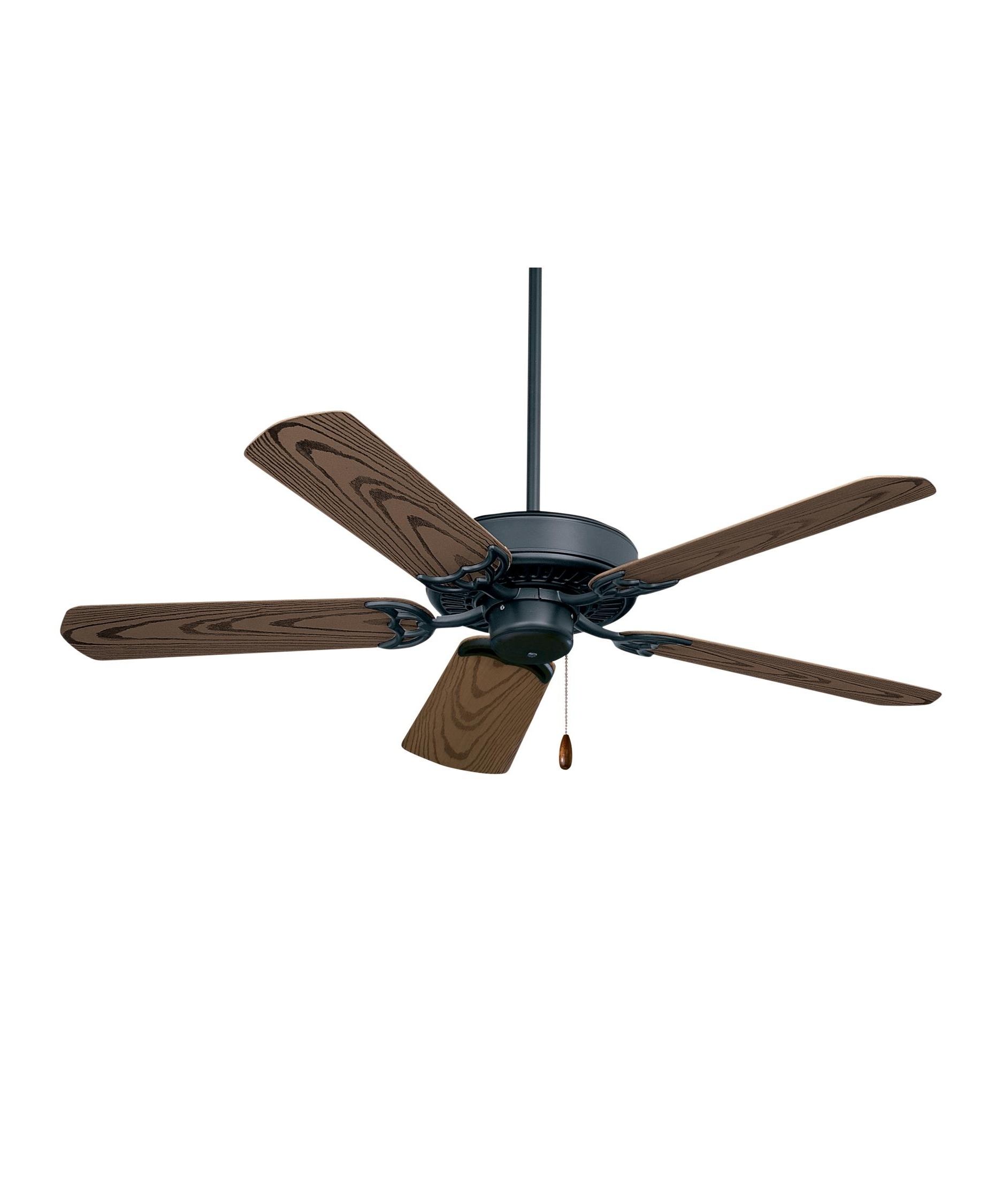 Favorite Emerson Outdoor Ceiling Fans With Lights With Emerson Cf652 Summer Night 52 Inch 5 Blade Ceiling Fan (View 4 of 20)