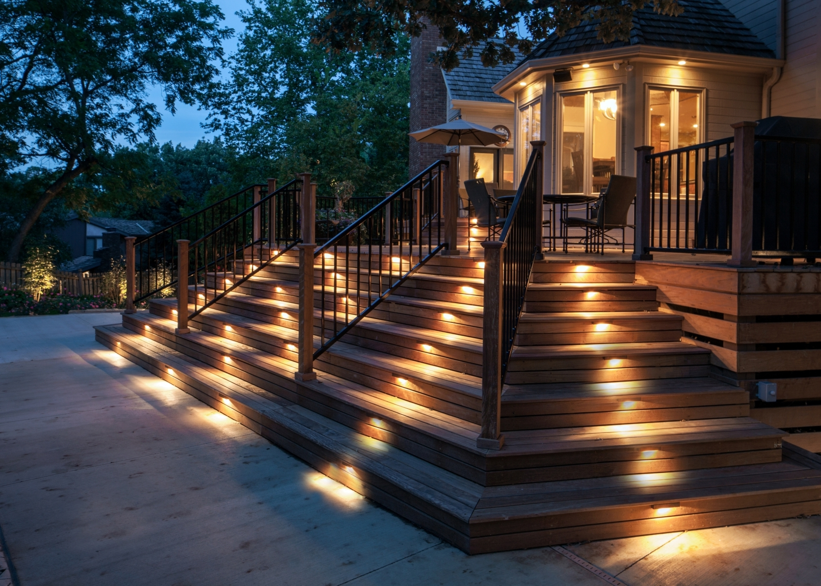 Favorite Landscape Lighting Ma Massachusetts – Landscape Depot With Regard To Outdoor Landscape Lanterns (View 17 of 20)