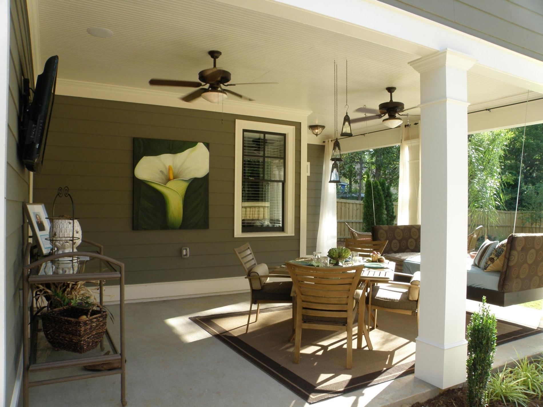 Favorite Lovable Outdoor Patio Fans Backyard Decorating Pictures 1000 Ideas For Outdoor Ceiling Fans For Patios (View 8 of 20)