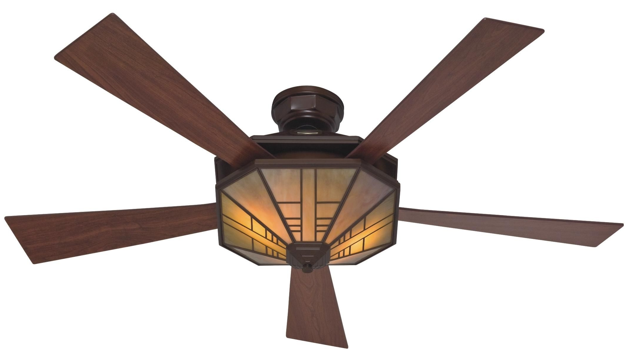 Favorite Mission Style Ceiling Lights Fan With Light Fresh Kitchen Flush Intended For Mission Style Outdoor Ceiling Fans With Lights (View 5 of 20)