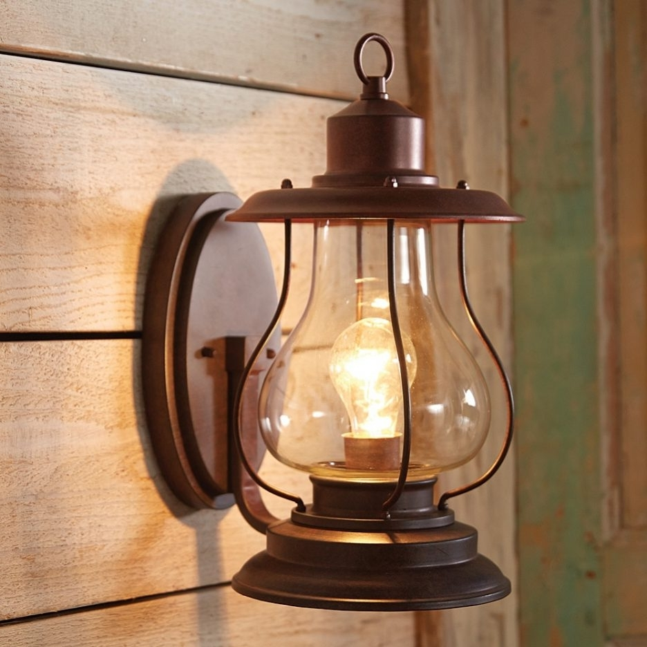 Favorite Outdoor Ceiling Fans For Barns With Regard To Urban Lights Barn Lights Western Ceiling Fans Outdoor Lighting (View 8 of 20)