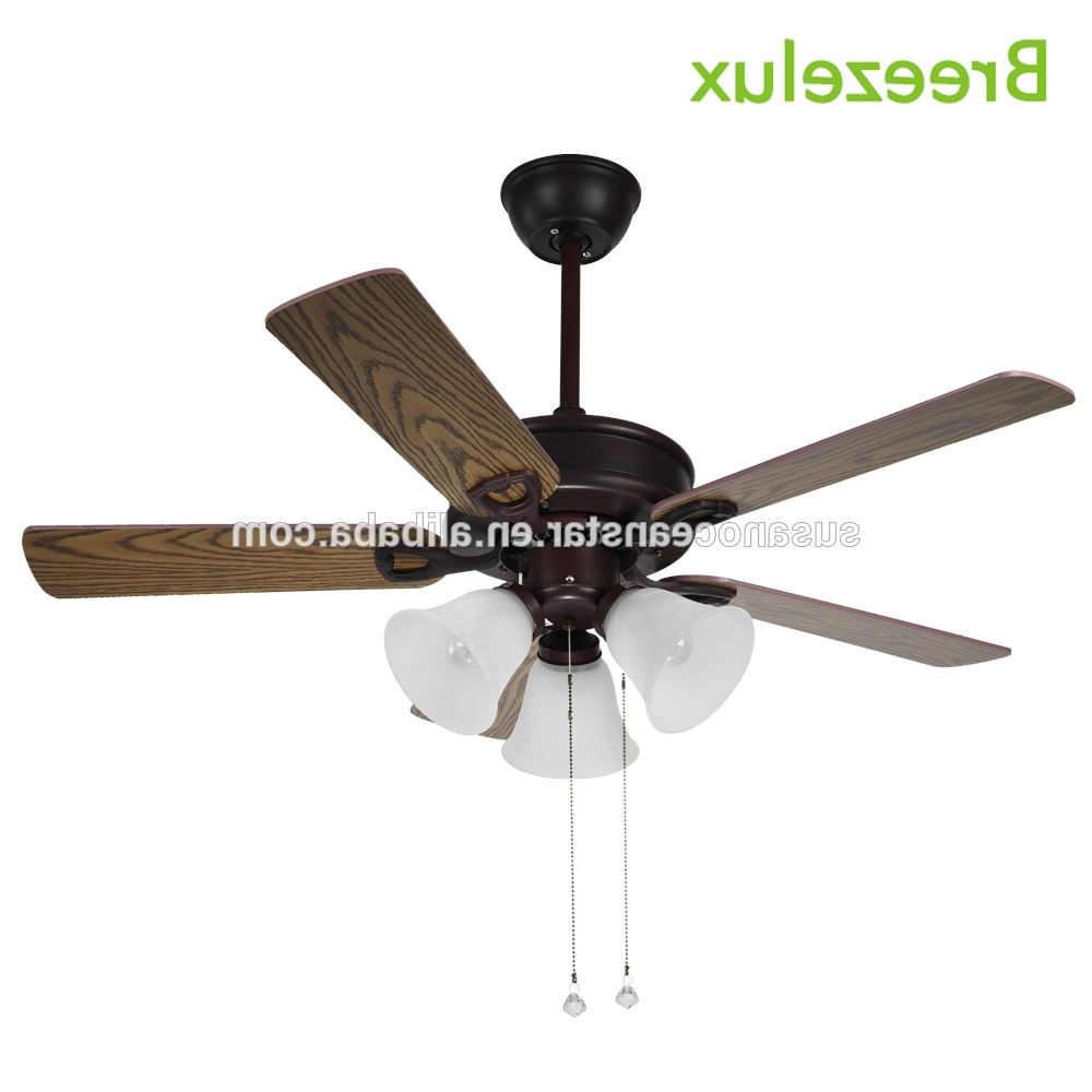 Favorite Outdoor Ceiling Fans With Misters Throughout China Ceiling Fan, China Ceiling Fan Manufacturers And Suppliers On (View 8 of 20)
