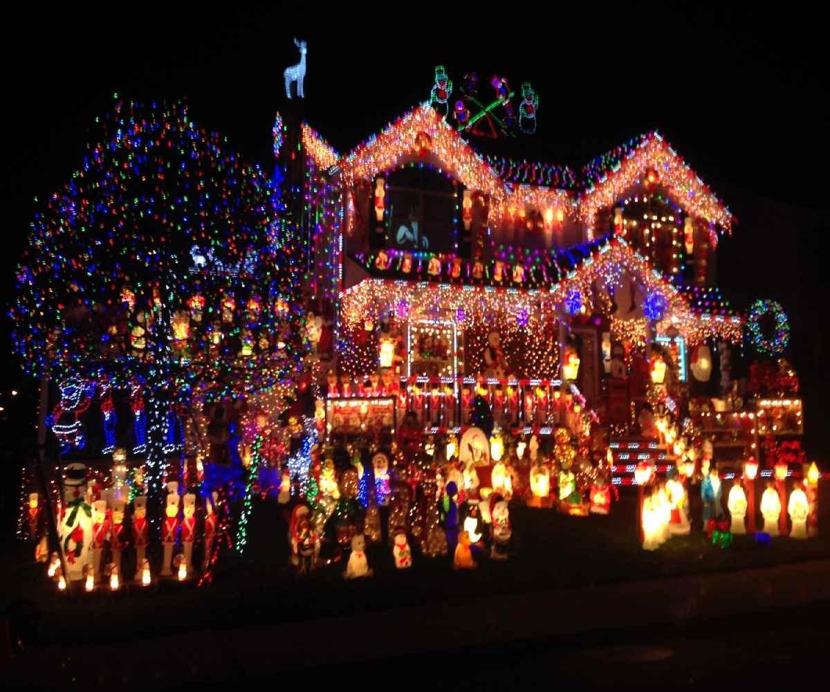Favorite Outdoor Christmas Lights Red — Indoor Outdoor Ideas : Outdoor In Outdoor Xmas Lanterns (Gallery 20 of 20)