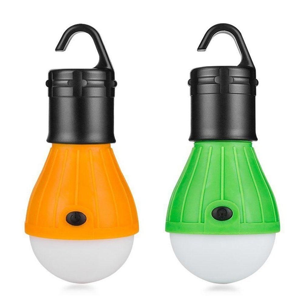 Favorite Outdoor Plastic Lanterns Regarding Css 2 Pack Protable Led Tent Lamp Waterproof 150 Lumens Outdoor (View 7 of 20)