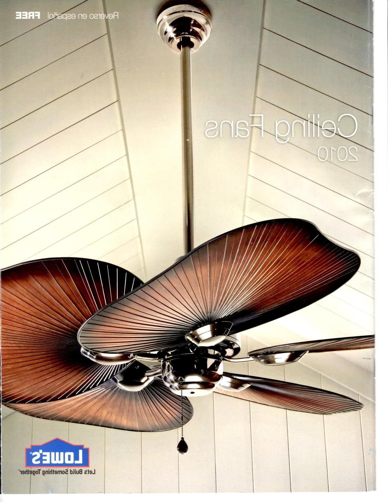 Favorite Rust Proof Outdoor Ceiling Fans Throughout Harbor Breeze Ceiling Fan Catalog (View 16 of 20)