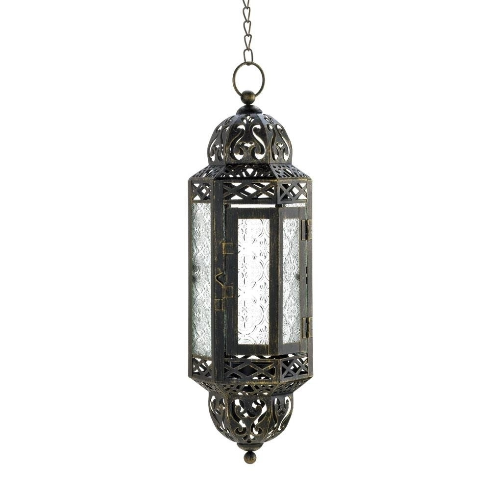 Floor Lantern, Victorian Hanging Metal Decorative House Outdoor With Regard To Favorite Victorian Outdoor Lanterns (Gallery 20 of 20)