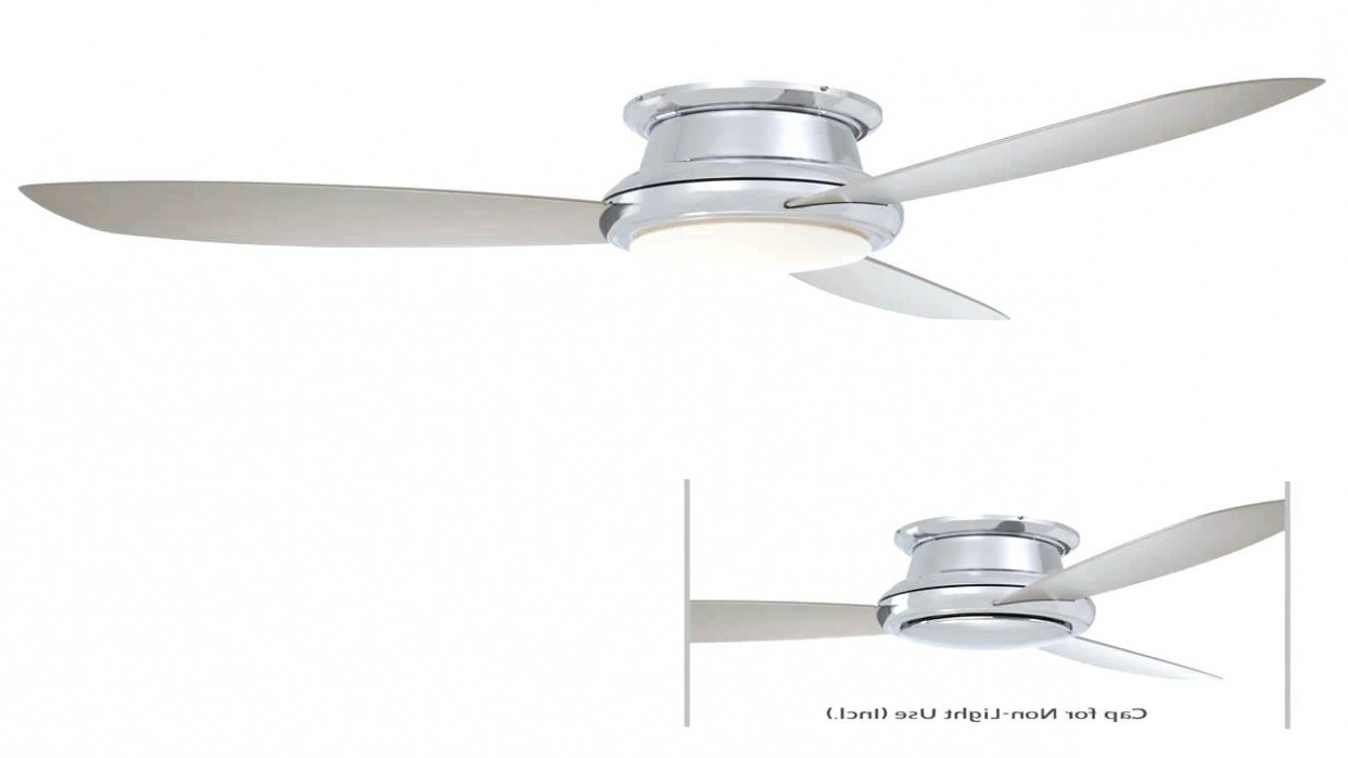 Flush Mount Ceiling Fan With Remote 36 Flush Mount Ceiling Fan With Intended For Current 36 Inch Outdoor Ceiling Fans With Light Flush Mount (View 9 of 20)