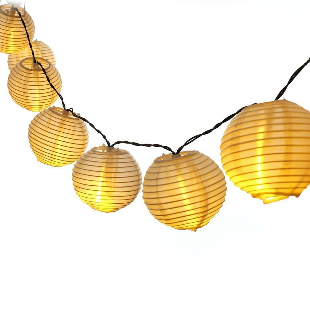 Garden Lanterns Decorative,unique/outdoor Lighting Garden Delights In 2019 Yellow Outdoor Lanterns (View 7 of 20)