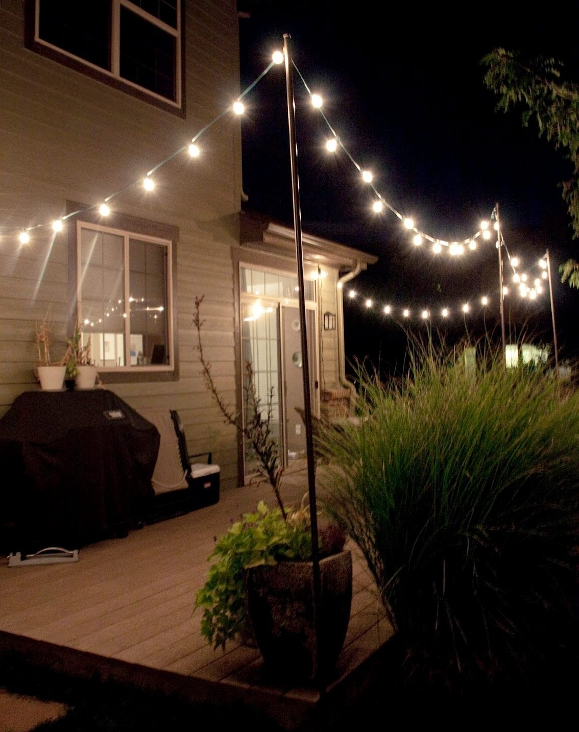 Garden, Patios And Yards (View 5 of 20)