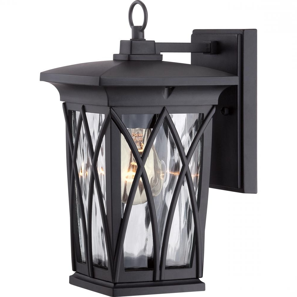 Grover Outdoor Lantern : Gvr8406K (View 4 of 20)