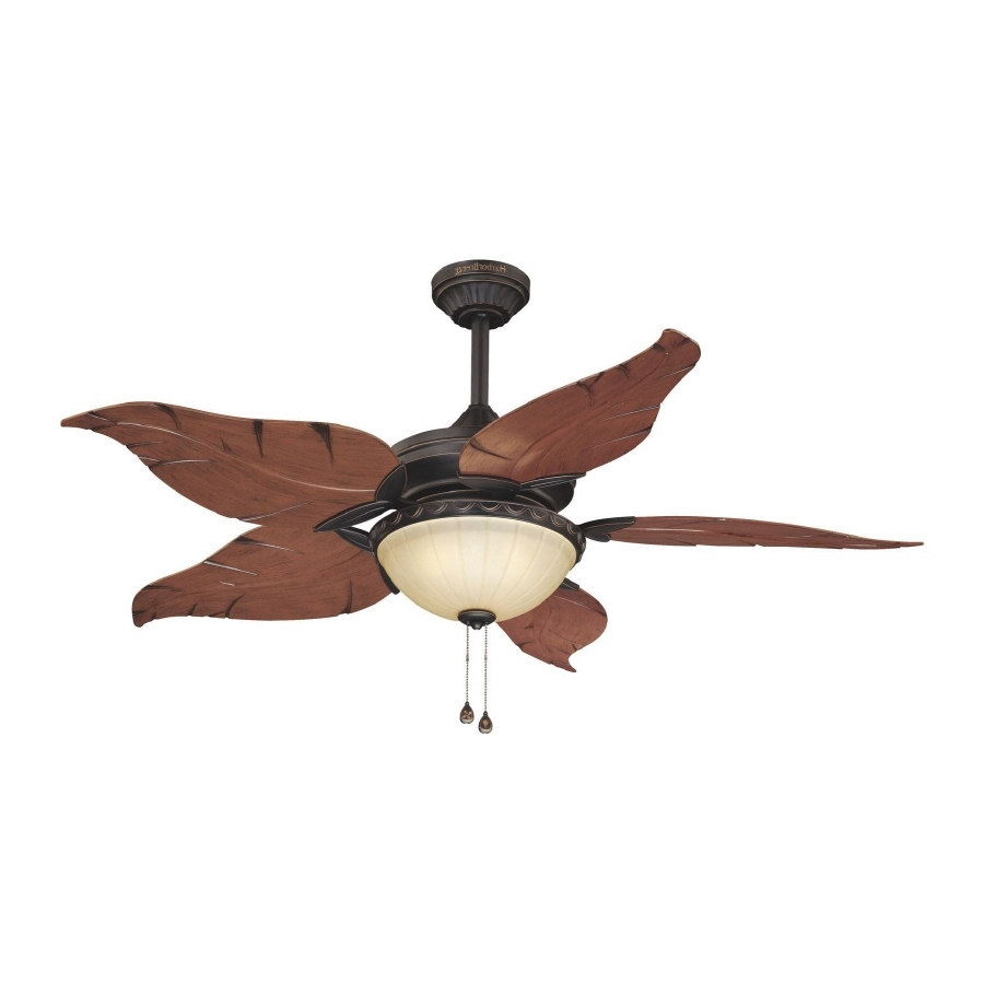 Harbor Breeze Outdoor Ceiling Fans Throughout Latest 19 Lowes Outdoor Ceiling Fans, Shop Harbor Breeze Classic 52 In (Gallery 9 of 20)