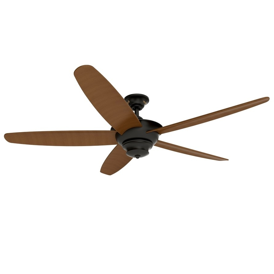 Harbor Breeze Outdoor Ceiling Fans With Lights Within Well Liked Vibrant Ideas 60 Outdoor Ceiling Fan Shop Harbor Breeze Lake Lagoda (View 14 of 20)