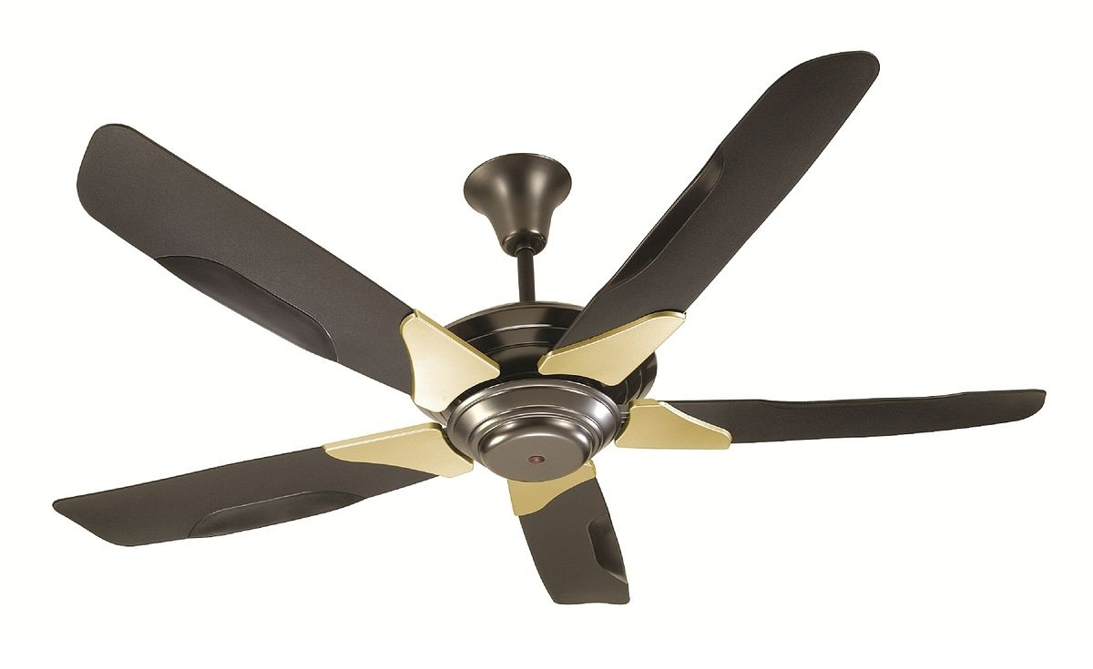 High Output Outdoor Ceiling Fans Intended For Most Recent Ceiling Fan – Wikipedia (View 17 of 20)