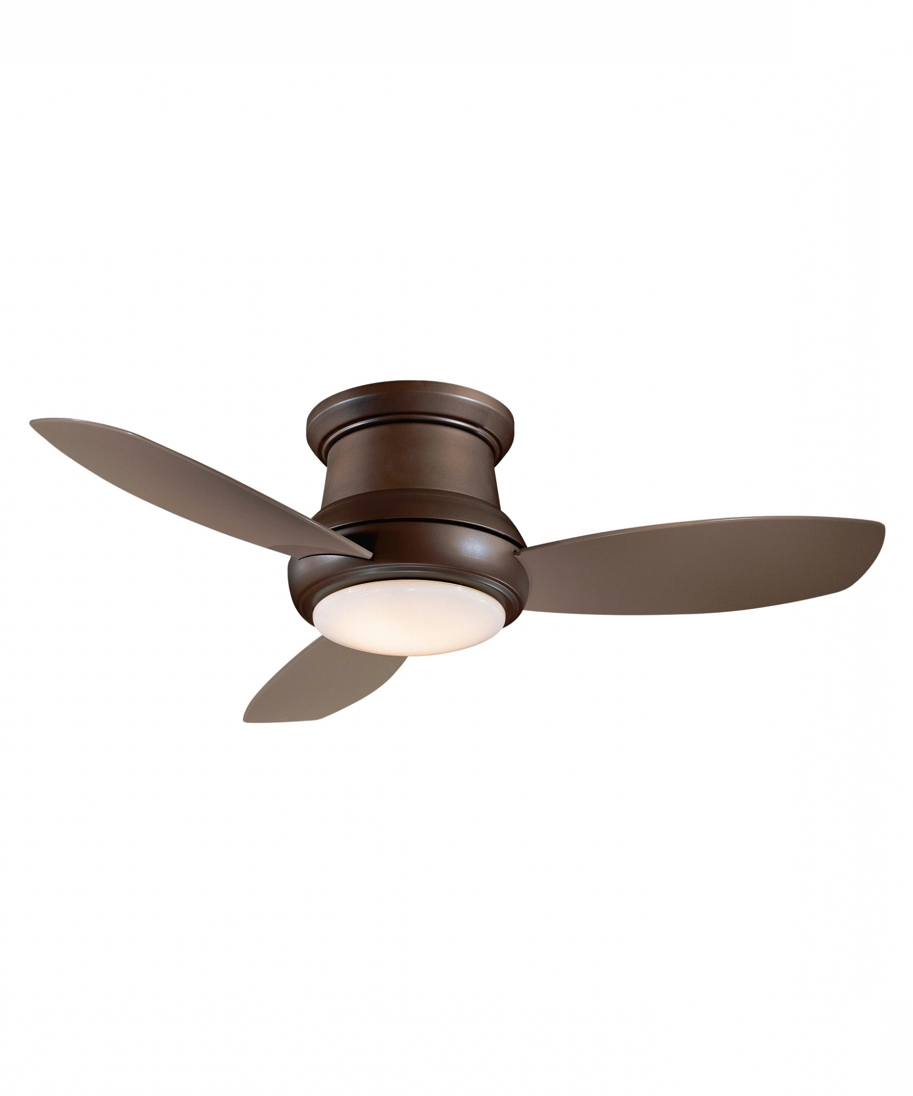 Home Decor: Growth Flush Mount Outdoor Ceiling Fan With Light Fans Within Most Recently Released Flush Mount Outdoor Ceiling Fans (View 11 of 20)
