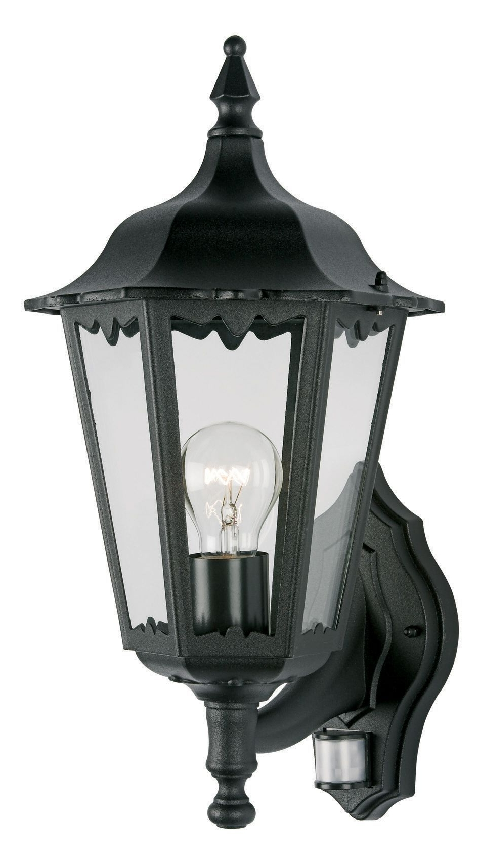 House Regarding Most Popular Outdoor Mains Lanterns (Gallery 11 of 20)