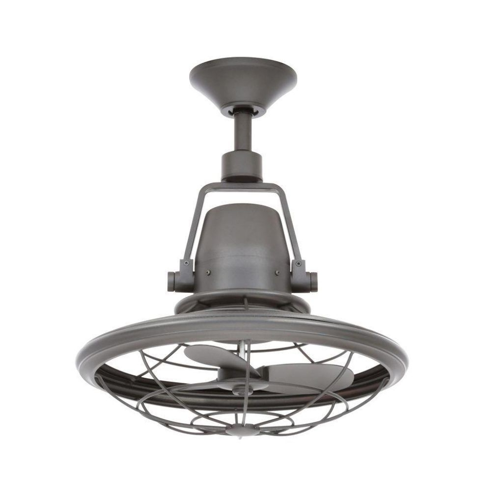 Http://creativechairsandtables Throughout Outdoor Caged Ceiling Fans With Light (View 5 of 20)