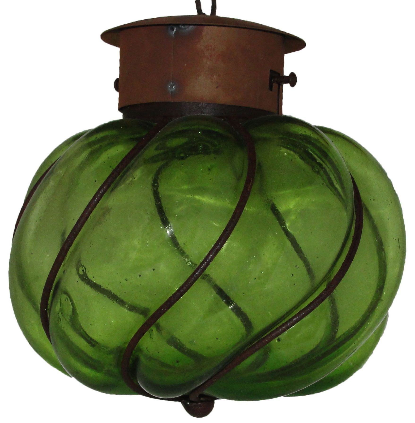 Http://elcallejonart/mexican Blown Glass Lighting/16 Churumbela In Trendy Outdoor Mexican Lanterns (View 6 of 20)