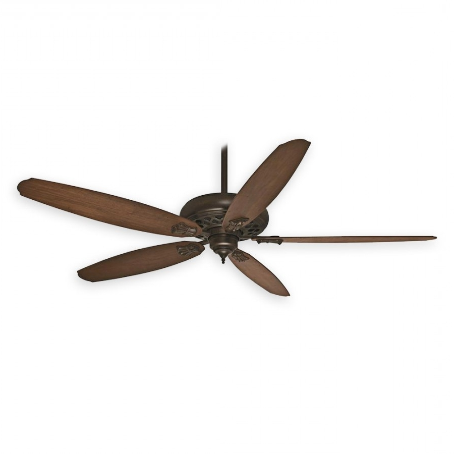 """Hunter Fellini Ceiling Fan, Large 72"""" Ceiling Fan With Regard To Current Large Outdoor Ceiling Fans With Lights (View 18 of 20)"""
