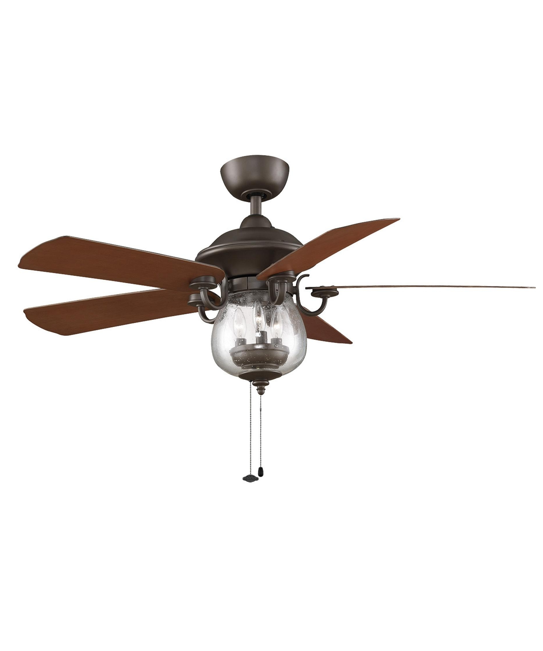 Hunter Outdoor Ceiling Fans With Lights Regarding Widely Used 52 Inch Outdoor Ceiling Fans With Lights (View 12 of 20)