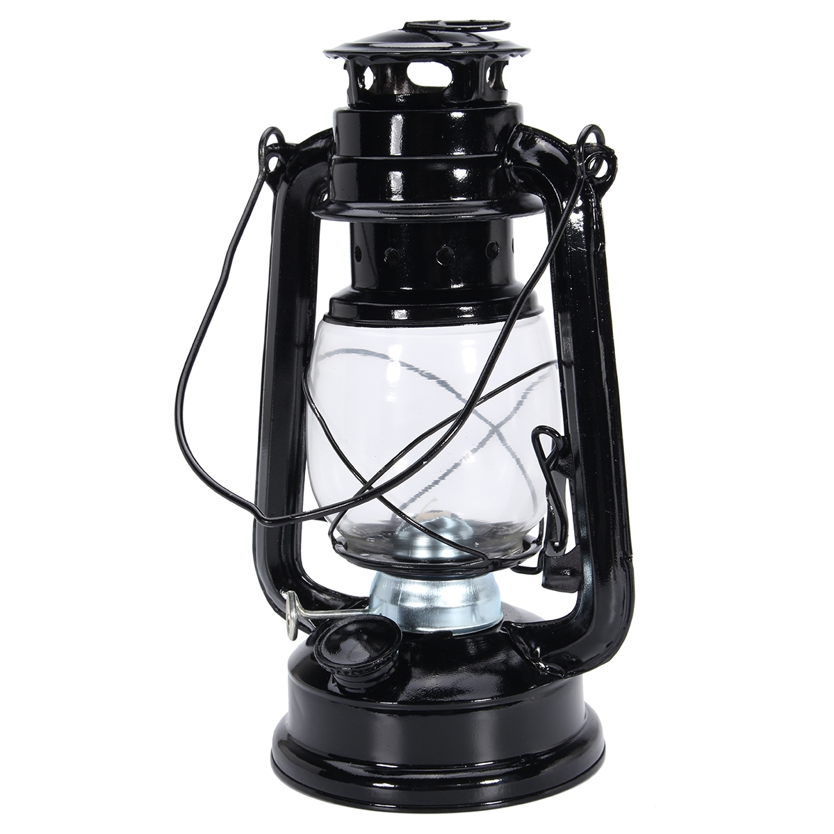 Hurricane Storm Lantern Kerosene Light Oil Camping Lamp Outdoor With Widely Used Outdoor Storm Lanterns (View 5 of 20)