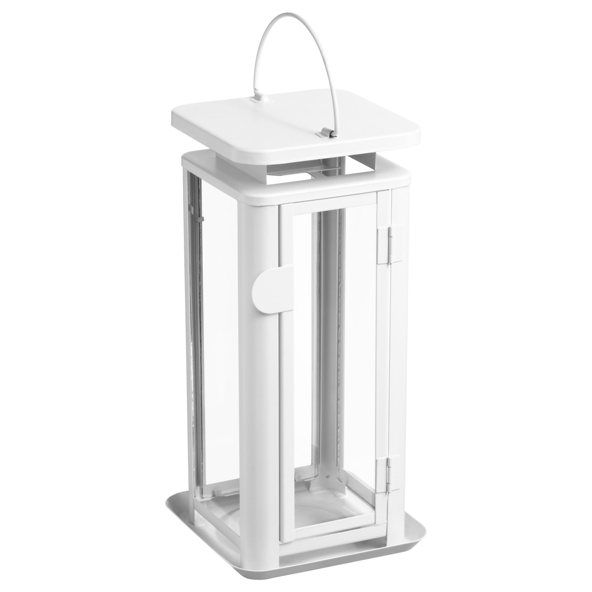Ikea Outdoor Lanterns Throughout Well Known Lanterns & Candle Lanterns – Ikea (View 2 of 20)