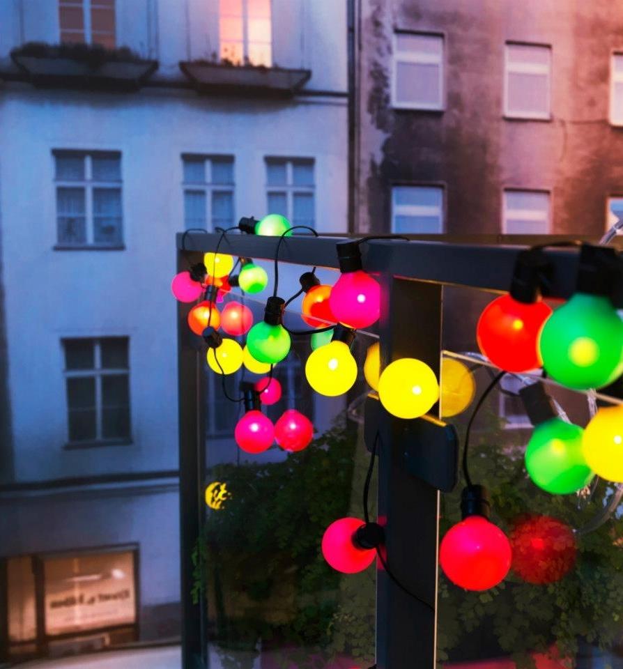 Ikea Outdoor Lights (View 4 of 20)