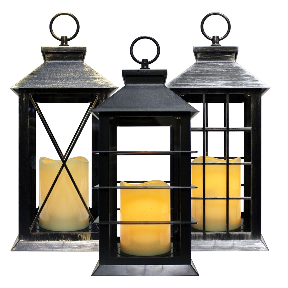 Featured Photo of Indoor Outdoor Lanterns