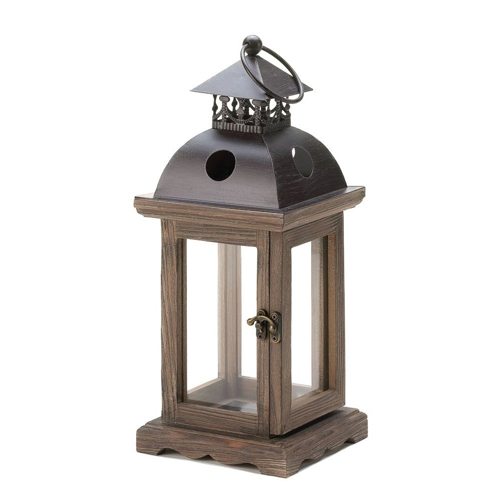 Inexpensive Outdoor Lanterns For Most Recently Released Inexpensive Decorative Lanterns (View 6 of 20)