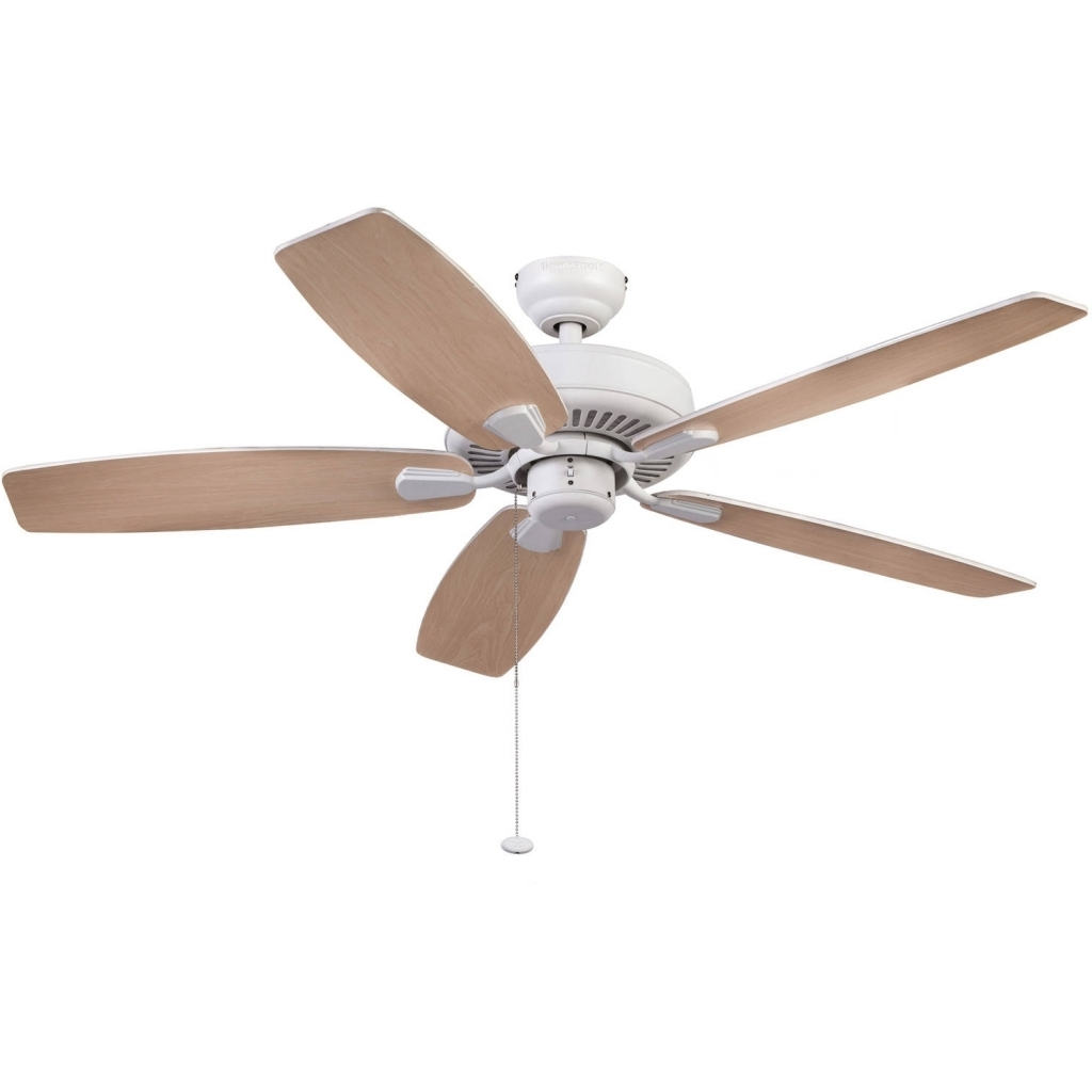 Interior Design: Walmart Ceiling Fans Beautiful 52 Honeywell Blufton With Regard To Best And Newest Outdoor Ceiling Fans At Walmart (Gallery 6 of 20)
