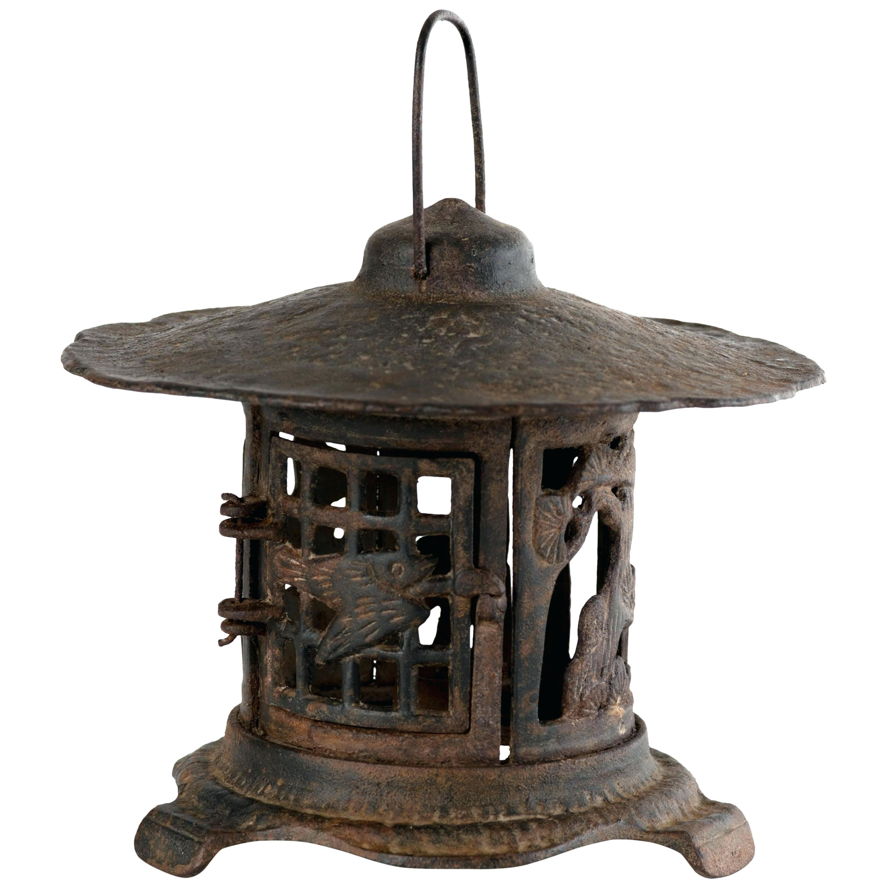 Japanese Garden Lanterns For Sale Garden Ornaments Garden Lanterns Intended For Favorite Outdoor Japanese Lanterns For Sale (Gallery 10 of 20)
