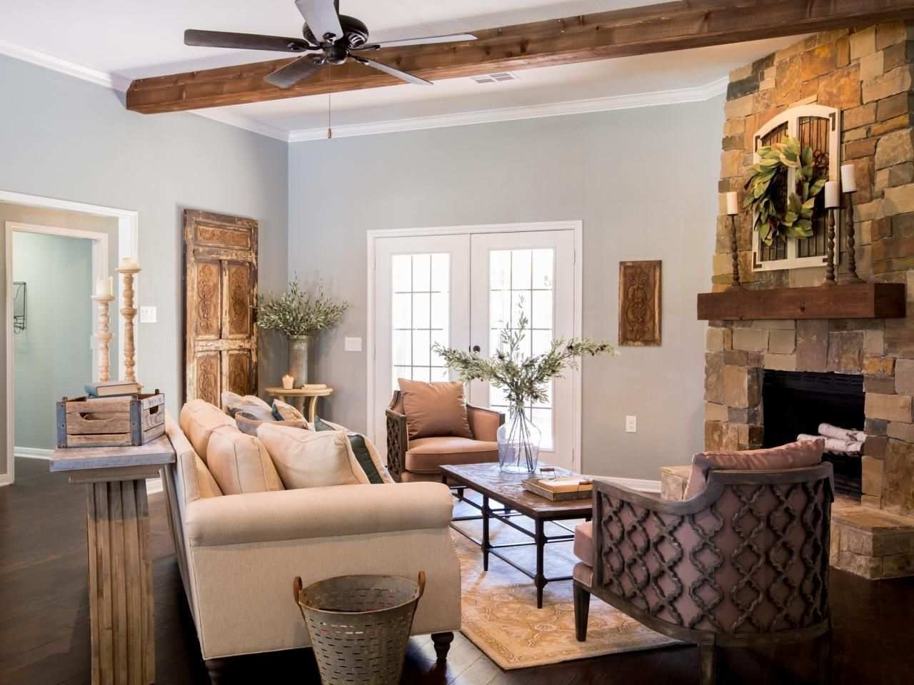 Joanna Gaines Ceiling Fans Beautiful Fixer Upper Yours Mine Ours And For Favorite Joanna Gaines Outdoor Ceiling Fans (View 6 of 20)