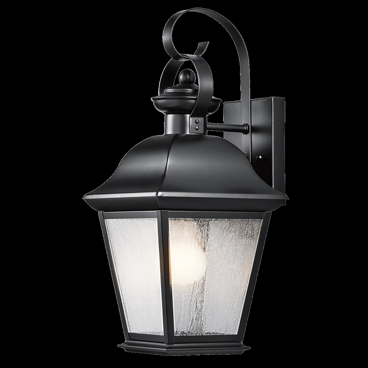 Kichler Low Voltage Landscape Lighting Awesome Mount Vernon 1 Light With Current Outdoor Low Voltage Lanterns (View 20 of 20)