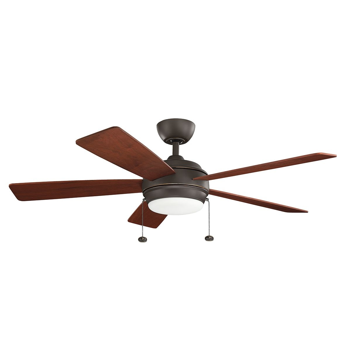 Kmart Outdoor Ceiling Fans Throughout Recent Hugger 52 In Black Ceiling Fan Awesome Modern White Ceiling Fans (View 7 of 20)