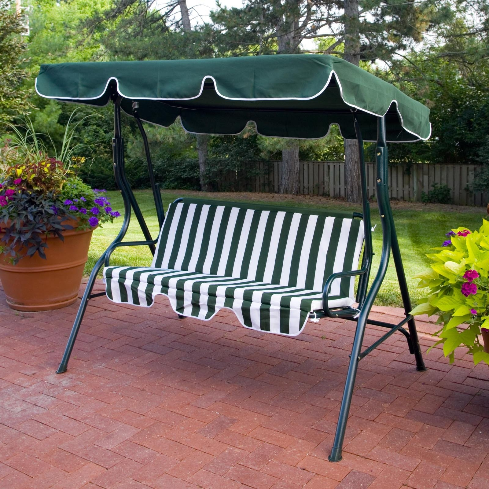 Kroger Outdoor Lanterns In 2018 Patio Swing Set With Canopy Best Furniture Kroger Sets Outdoor Parts (View 18 of 20)