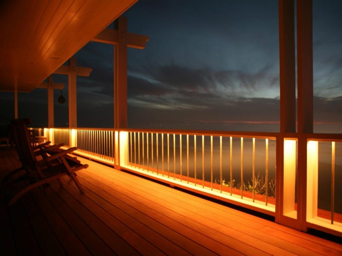 Featured Photo of Outdoor Lanterns For Deck